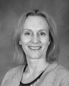 Linda Greene - Principal